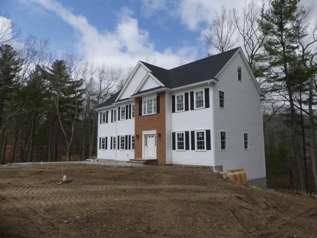 12 Candida Way, Andover, MA 01810 (MLS #72320046) :: Goodrich Residential