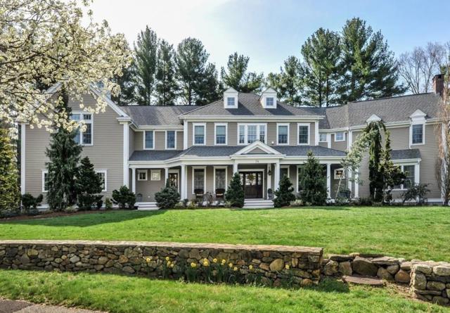 24 Old Barn Road, Hanover, MA 02339 (MLS #72320591) :: Vanguard Realty