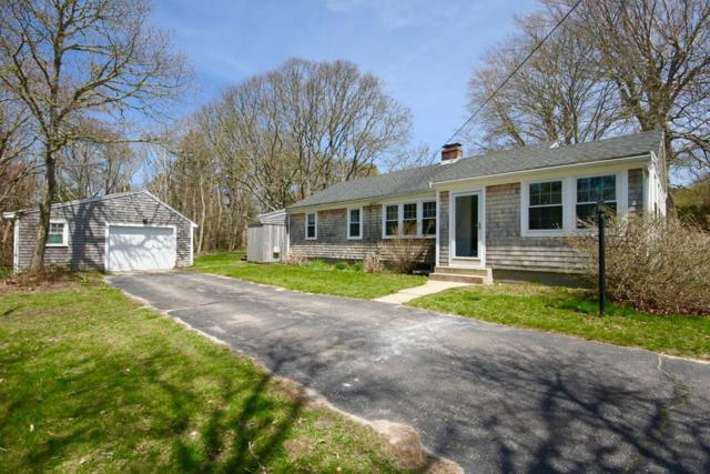 16 Spruce Dr, Bourne, MA 02559 (MLS #72321140) :: ALANTE Real Estate