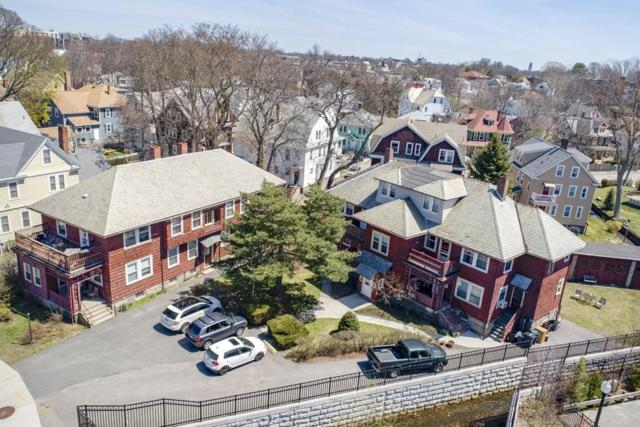 31-37 Revere Rd, Quincy, MA 02169 (MLS #72321292) :: Hergenrother Realty Group
