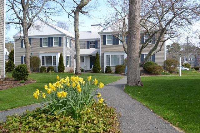 15 Pleasant St N1, Harwich, MA 02646 (MLS #72321545) :: Welchman Real Estate Group | Keller Williams Luxury International Division