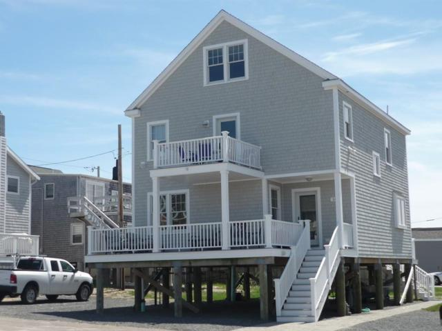 102 Scituate Avenue, Scituate, MA 02066 (MLS #72321611) :: Goodrich Residential