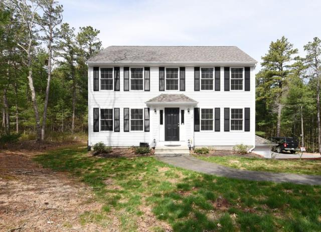 391 Little Sandy Pond Rd, Plymouth, MA 02360 (MLS #72321651) :: Welchman Real Estate Group | Keller Williams Luxury International Division
