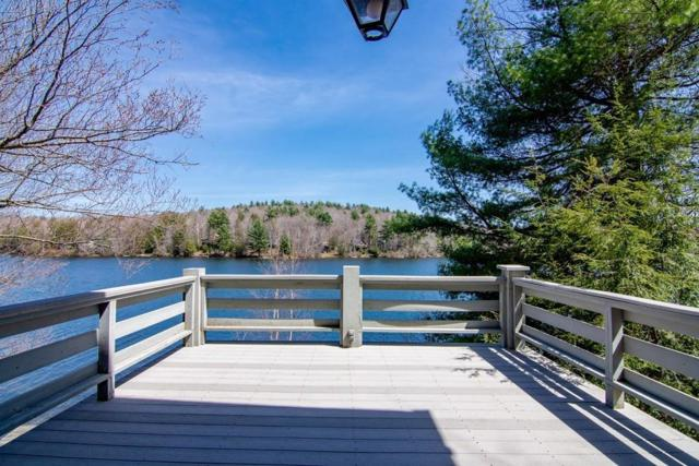 77 Chipmunk Crossing, Tolland, MA 01034 (MLS #72321692) :: NRG Real Estate Services, Inc.