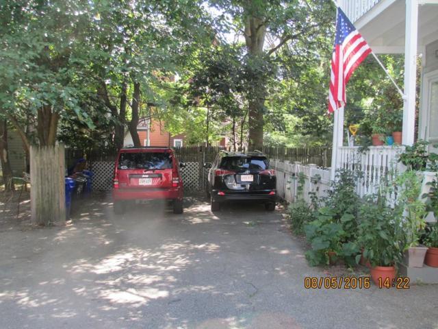 53 Prince St, Brookline, MA 02445 (MLS #72321693) :: ALANTE Real Estate