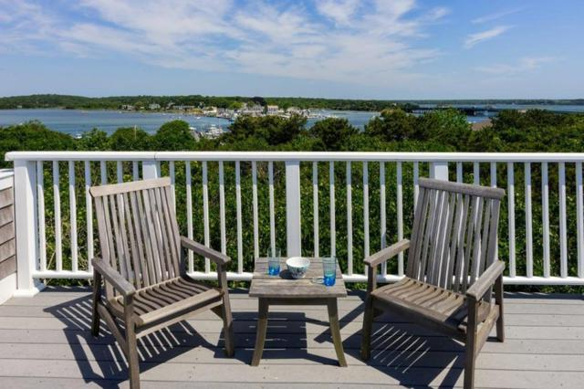 6 Nicks Way, Westport, MA 02790 (MLS #72321879) :: ALANTE Real Estate