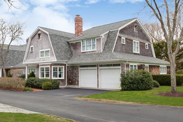199 East Bay Road #8, Barnstable, MA 02655 (MLS #72321944) :: ALANTE Real Estate