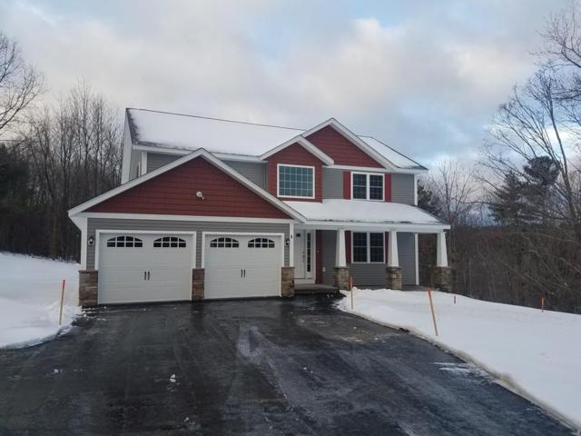 Lot 5 Prospect St, Lunenburg, MA 01462 (MLS #72322123) :: The Home Negotiators