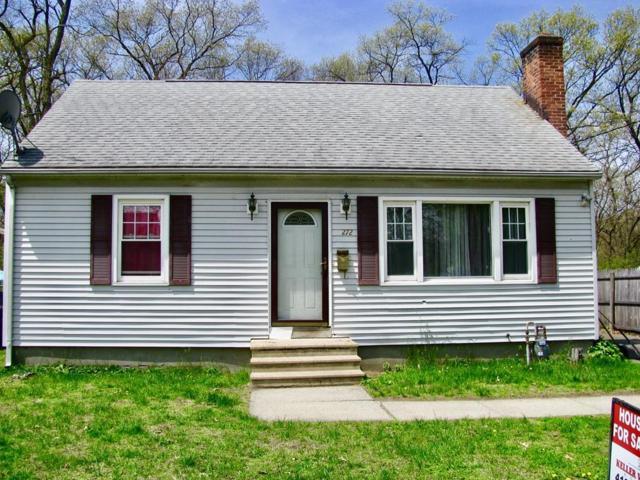 272 Jasper St, Springfield, MA 01109 (MLS #72322132) :: NRG Real Estate Services, Inc.