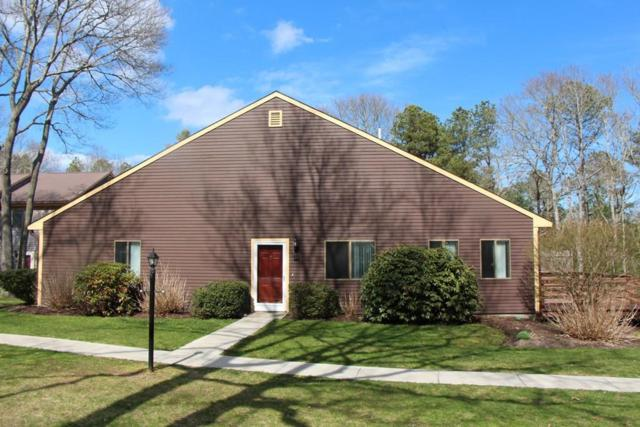 21 Round House Rd #21, Bourne, MA 02532 (MLS #72322312) :: Apple Country Team of Keller Williams Realty