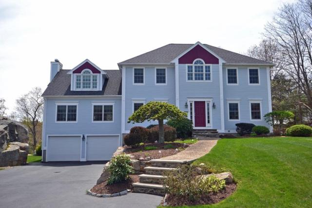 16 Sea Fox Ln, Gloucester, MA 01930 (MLS #72322732) :: Apple Country Team of Keller Williams Realty