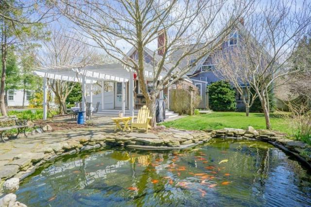 156 Old Main Street, Yarmouth, MA 02664 (MLS #72322804) :: Welchman Real Estate Group | Keller Williams Luxury International Division
