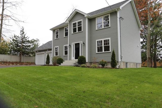 Lot 3 Littleton Rd, Ayer, MA 01432 (MLS #72323167) :: The Home Negotiators