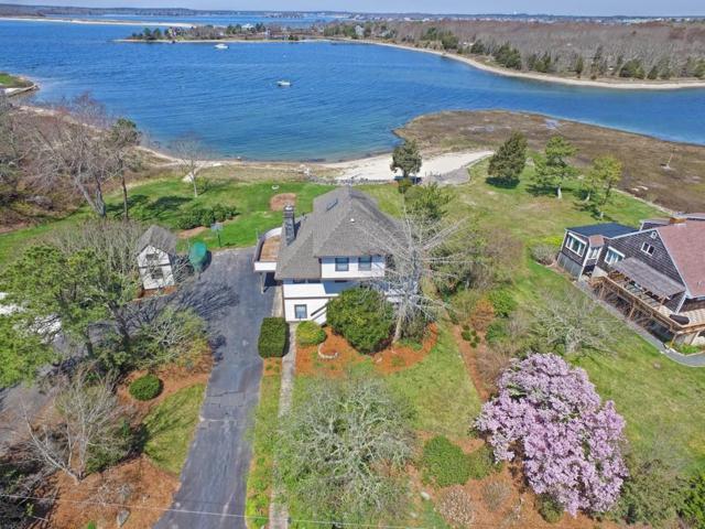 1 Quiet Cove Ln, Bourne, MA 02532 (MLS #72323279) :: Vanguard Realty