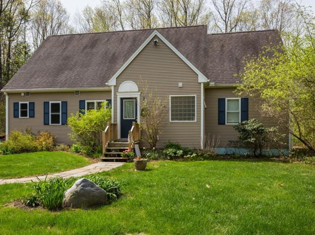 28R Fairfield Ave, Williamsburg, MA 01039 (MLS #72323314) :: NRG Real Estate Services, Inc.