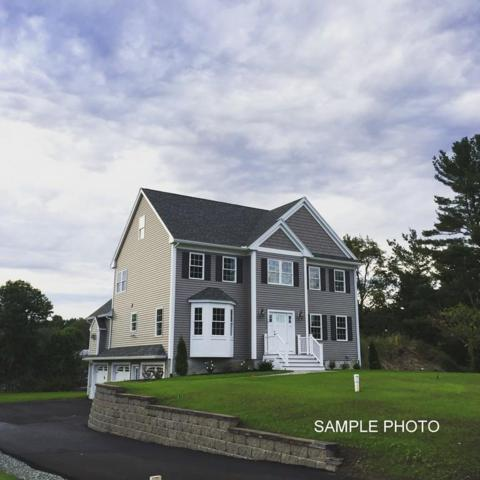 18-R Boutwell Street, Wilmington, MA 01887 (MLS #72323470) :: Exit Realty