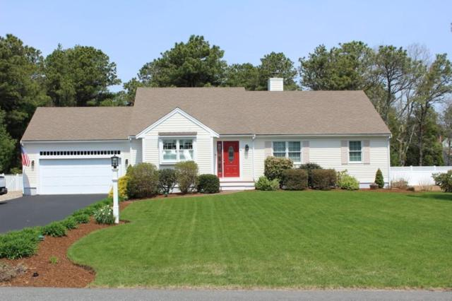 4 Polaris Dr, Mashpee, MA 02649 (MLS #72323483) :: Apple Country Team of Keller Williams Realty