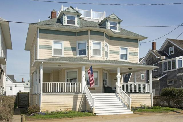 23 Lewis St, Hull, MA 02045 (MLS #72323794) :: Driggin Realty Group