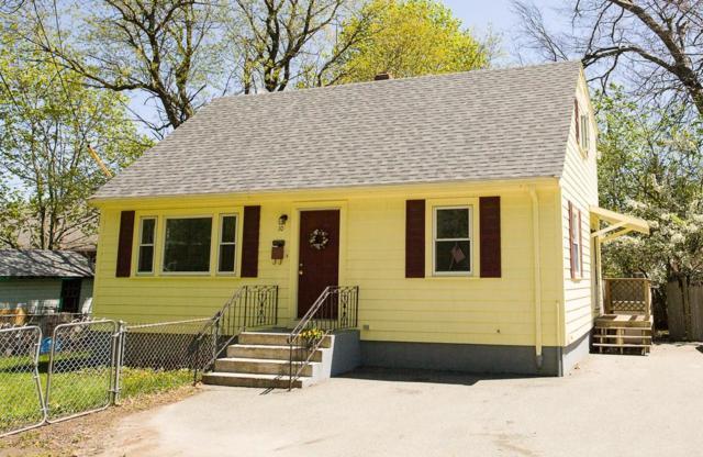 10 Forestvale Rd, Boston, MA 02136 (MLS #72323934) :: Welchman Real Estate Group | Keller Williams Luxury International Division