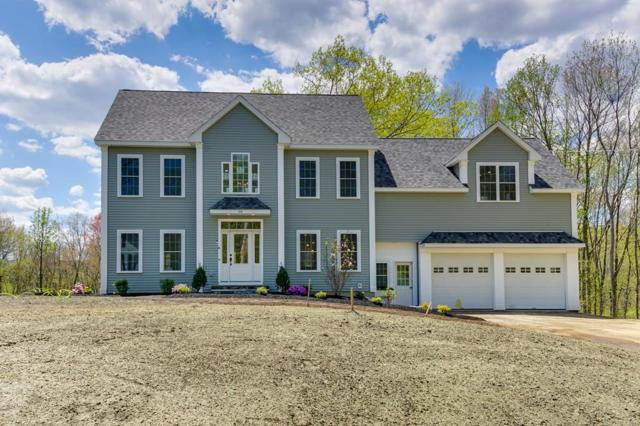 156 lot A Pleasant, Northborough, MA 01532 (MLS #72324109) :: Hergenrother Realty Group