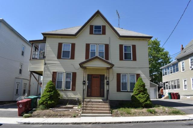 104 Lilley Ave, Lowell, MA 01850 (MLS #72324125) :: The Goss Team at RE/MAX Properties
