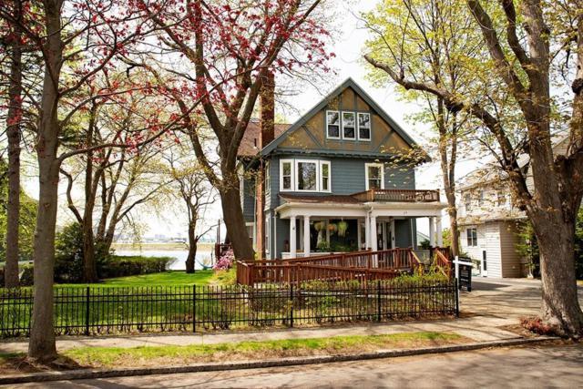 153 Court Rd, Winthrop, MA 02152 (MLS #72324156) :: Goodrich Residential