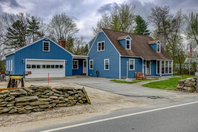 117 Highland Street, Hudson, NH 03051 (MLS #72324279) :: The Home Negotiators