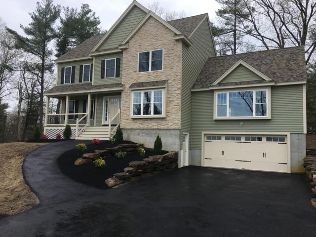 LOT 7A Chad Lane, Sterling, MA 01564 (MLS #72324327) :: The Home Negotiators