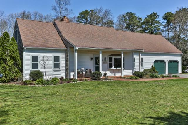 34 Gully Ln, Sandwich, MA 02537 (MLS #72324378) :: ALANTE Real Estate