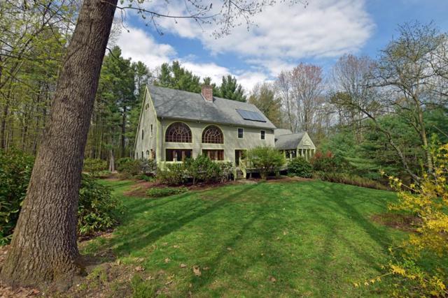 13 Loring Way, Sterling, MA 01564 (MLS #72324769) :: The Home Negotiators