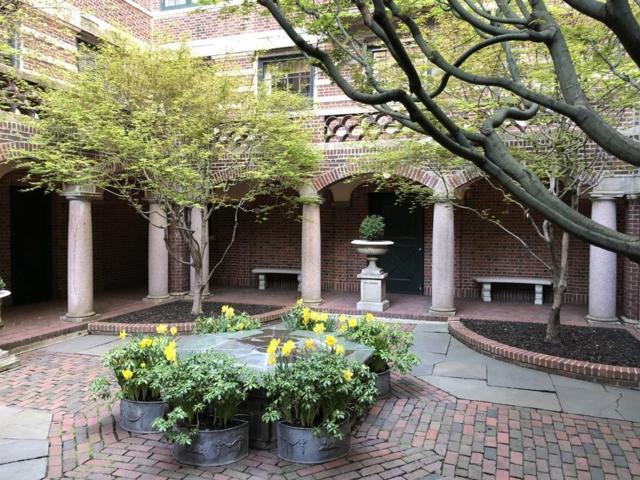 101 Chestnut Street R, Boston, MA 02108 (MLS #72324773) :: ALANTE Real Estate