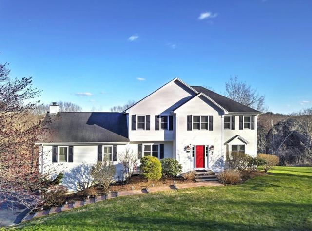 65 Blue Ridge Road, North Andover, MA 01845 (MLS #72324835) :: The Goss Team at RE/MAX Properties
