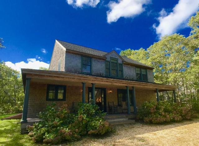 96 Pond View Drove, Oak Bluffs, MA 02539 (MLS #72324866) :: Goodrich Residential