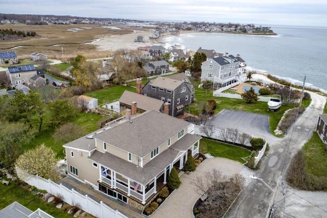 7 Bassin Ln, Scituate, MA 02066 (MLS #72325081) :: Goodrich Residential