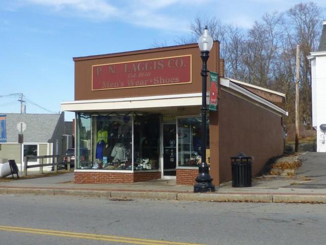 67 Main St, Ayer, MA 01432 (MLS #72325350) :: Welchman Real Estate Group | Keller Williams Luxury International Division