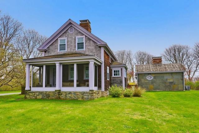 44 Sakonnet Point Drive, Little Compton, RI 02837 (MLS #72325441) :: Welchman Real Estate Group | Keller Williams Luxury International Division