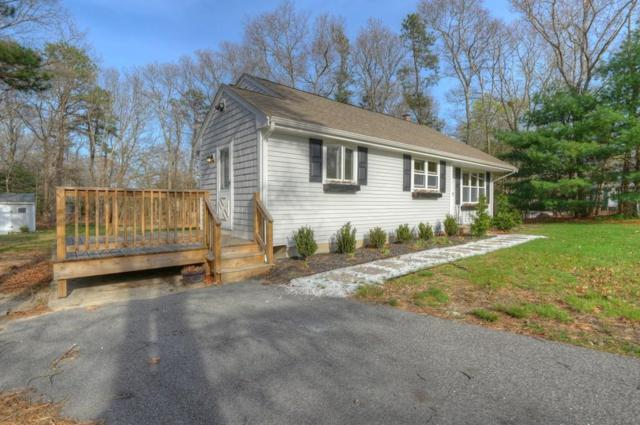 68 Jan Marie Dr, Plymouth, MA 02360 (MLS #72325495) :: ALANTE Real Estate