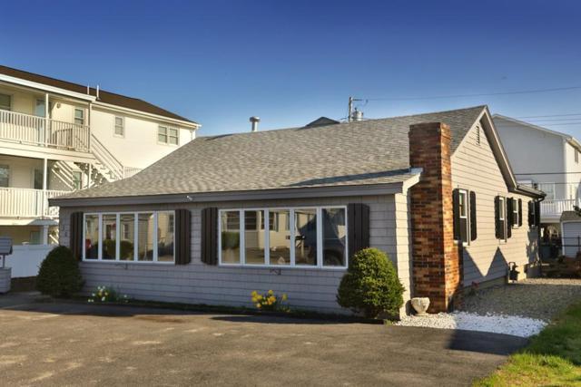 130 Franklin, Seabrook, NH 03874 (MLS #72325519) :: Vanguard Realty