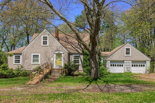 335 Ayer Rd, Harvard, MA 01451 (MLS #72325596) :: The Home Negotiators