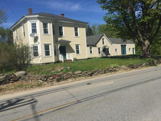 66-70 Maple St, Sterling, MA 01564 (MLS #72325653) :: The Home Negotiators