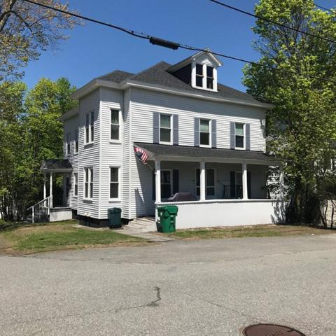 87 Park Street, Clinton, MA 01510 (MLS #72325740) :: The Home Negotiators