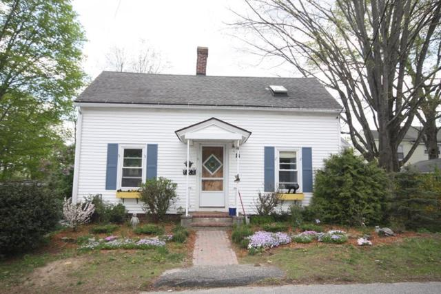9 Riverview Street, Hudson, MA 01749 (MLS #72325799) :: The Home Negotiators