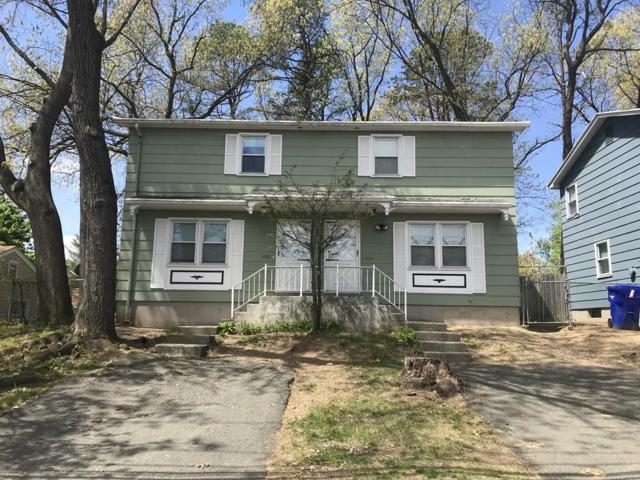 120-122 Slater Ave, Springfield, MA 01119 (MLS #72325828) :: ALANTE Real Estate