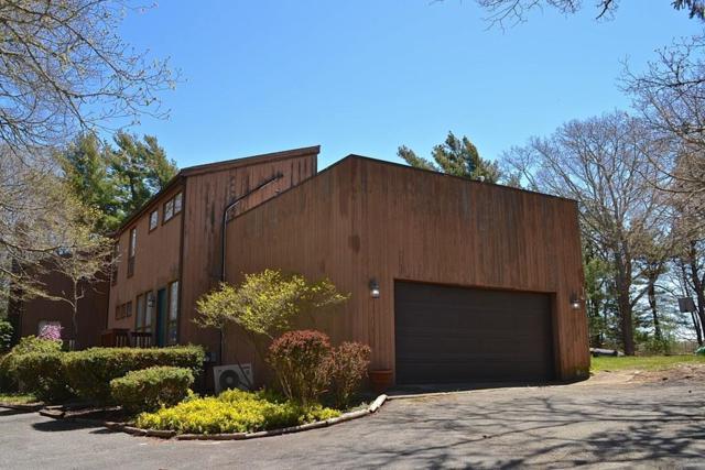 9 Nairn Rd, Bourne, MA 02559 (MLS #72325879) :: Goodrich Residential