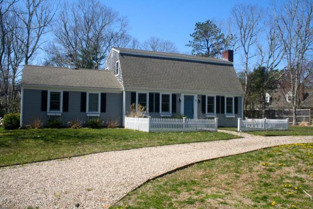 175 Evans St, Barnstable, MA 02655 (MLS #72325934) :: Mission Realty Advisors