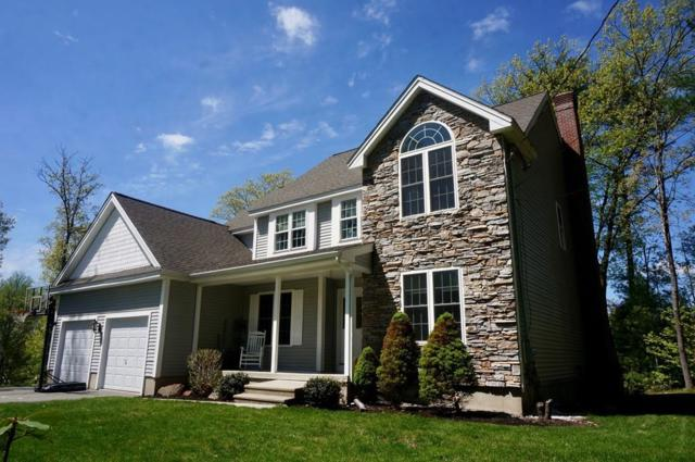 58 Redstone Hill Rd, Sterling, MA 01564 (MLS #72325964) :: The Home Negotiators