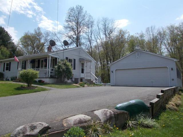 36 Rick Drive, Northampton, MA 01062 (MLS #72326005) :: Welchman Real Estate Group | Keller Williams Luxury International Division