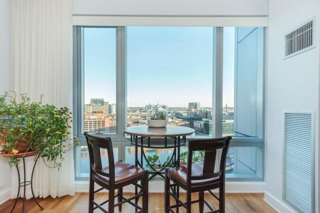 500 Atlantic Ave 15J, Boston, MA 02210 (MLS #72326162) :: Welchman Real Estate Group | Keller Williams Luxury International Division