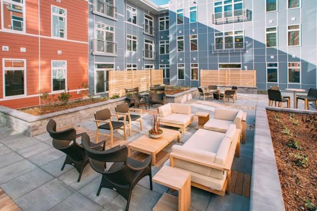 99 Tremont Street #210, Boston, MA 02135 (MLS #72326253) :: Vanguard Realty