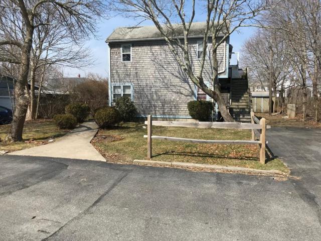 45 Ridgewood Ave, Barnstable, MA 02601 (MLS #72326334) :: ALANTE Real Estate